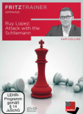 Ruy Lopez: Attack with the Schliemann