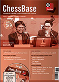 ChessBase Magazine 167
