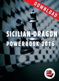 Sicilian Dragon Powerbook 2016