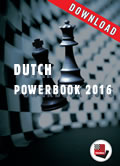 Dutch Powerbook 2016