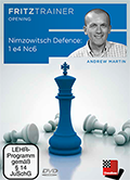 Nimzowitsch Defence 1.e4 Nc6