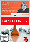 Power Play Band 23 und 24