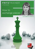 How to exchange pieces