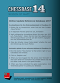 Online-Update Reference Database 2017
