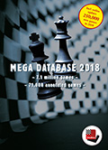 Mega Database 2018 Update from Big 2017