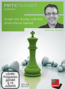 Smash the Sicilian with the Smith-Morra Gambit