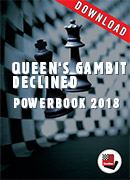 Queen's Gambit Declined Powerbook 2018