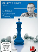 Extreme Calculation Training