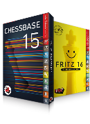 ChessBase 15 Download plus Fritz 16 Download