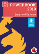 Gruenfeld Defence Powerbook 2019