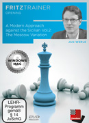 A modern approach against the Sicilian Vol.2: The Moscow Variation