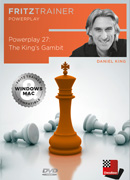 Power Play 27: The King's Gambit