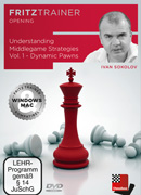 Understanding Middlegame Strategies Vol.1 - Dynamic Pawns