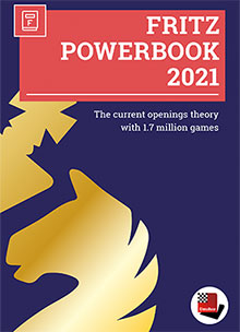 Fritz Powerbook 2021