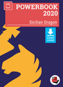 Sicilian Dragon Powerbook 2020