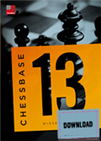 ChessBase 13 - Descargable