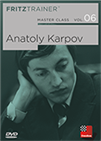 Master Class Vol.6: Anatoly Karpov