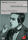Master Class Vol.9: Paul Morphy