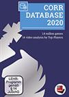 CORR DataBase 2020 (base de datos de ajedrez postal)