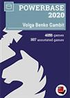 Volga Benko Gambit Powerbase 2020