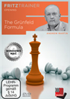 The Grünfeld Formula