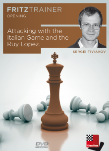 Attacking with the Italian Game and the Ruy Lopez