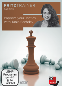 Improve your Tactics