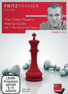 The Chess Player's Mating Guide Vol. 1: The King in the Centre