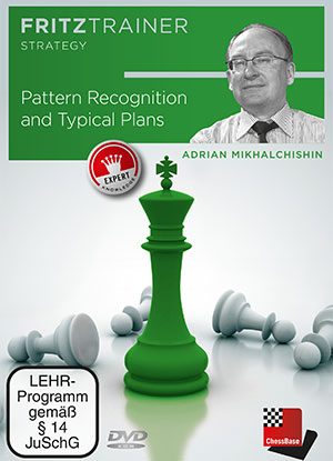 Pattern Recognition and Typical Plans