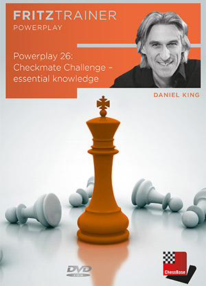 Power Play 26: Checkmate Challenge – essential knowledge