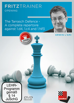 The Tarrasch Defence