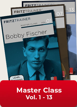 Master Class Vol.1 to 13