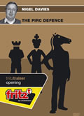 The Pirc Defence