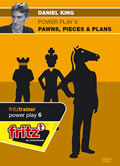 Power Play 6 - Pawns, Pieces & Plans