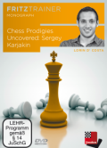 Chess Prodigies Uncovered: Sergey Karjakin