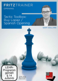 Tactic Toolbox Ruy Lopez / Spanish Opening