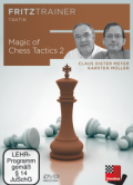Magic of Chess Tactics 2