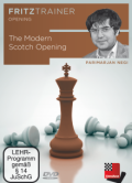 The Modern Scotch Opening