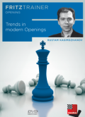 Trends in modern openings (2014)