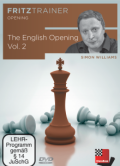 The English Opening Vol. 2