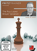 The Ruy Lopez Breyer Variation
