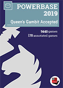Queen's Gambit Accepted Powerbase 2019