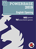 English Opening Powerbase 2019