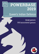 Queen's Indian Defence Powerbase 2019