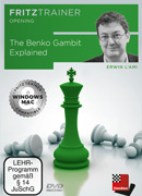 The Benko Gambit Explained