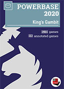 King's Gambit Powerbase 2020