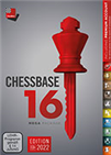ChessBase 16 - Mega Paquet Edition 2021