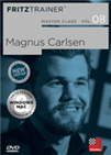 Master Class Vol.8 - Magnus Carlsen 2nd Edition
