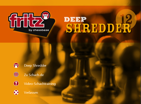 deep shredder 12
