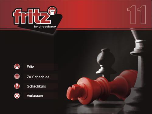 Deep Fritz 11